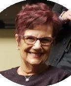 Judy Stuart testimonial photo