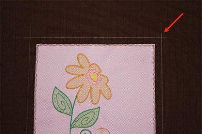 Cover Zigzag Stitching