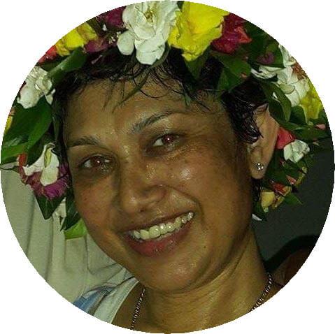 Vimla Govender testimonial image