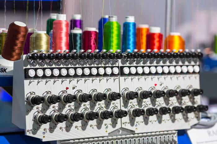 Basic Embroidery Machine Maintenance