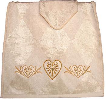 simply elegant towel