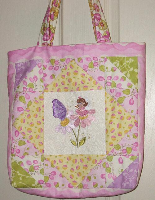 Little Fairies bag