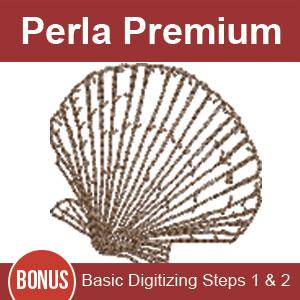 Digitizing Perla Premium