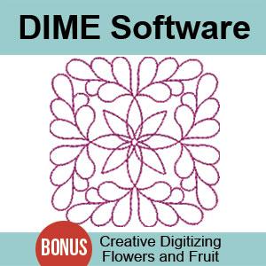 DIME Software Lesson