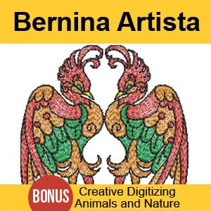Bernina Digitizing Certification