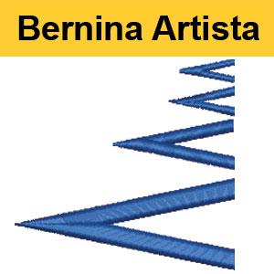 Bernina Digitizing Lesson