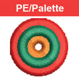 pe/palette lev 2 lesson 2 icon