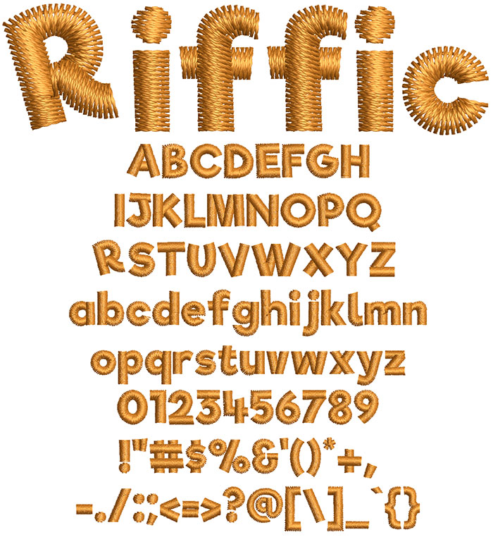 riffic
