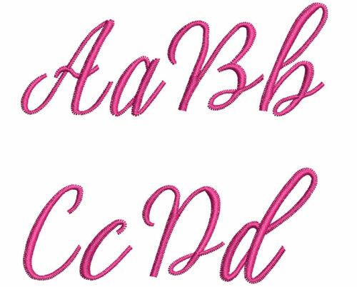 Brightside 30mm Font