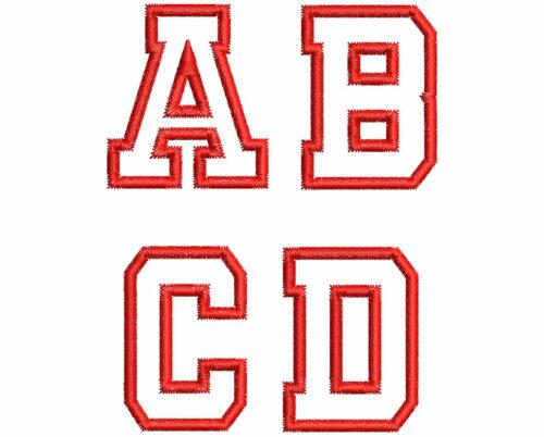 CollegiateApplique_ABC