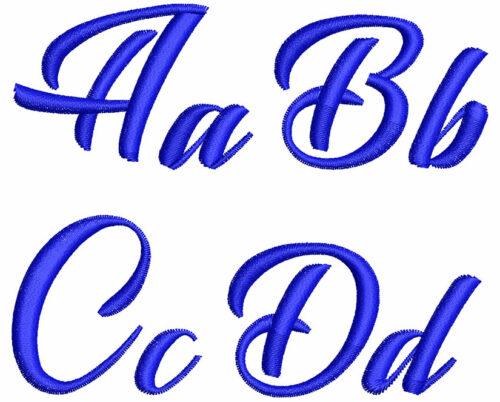Selvedger 30mm Font