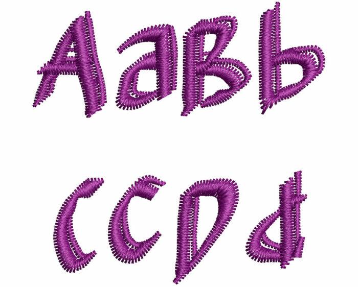 Typefloss25mm_ABC