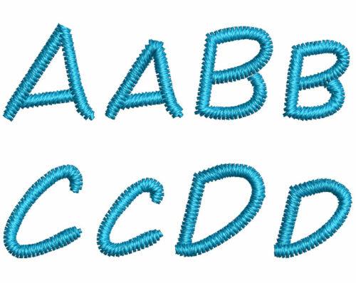 Comicopia esa font letters icon