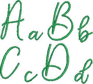 Philosophy esa font letters icon