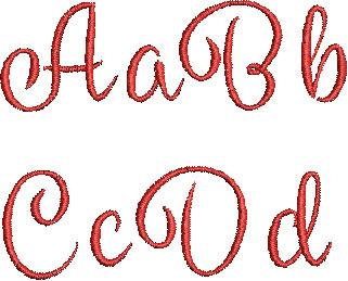Semesta esa font letters icon