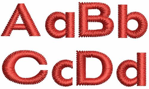 Dubble esa font letters icon