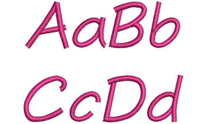 Galena esa font letters icon