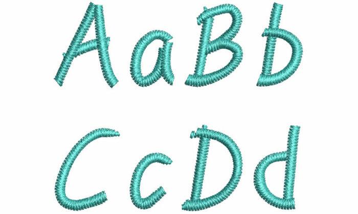 Garimondi esa font letters icon