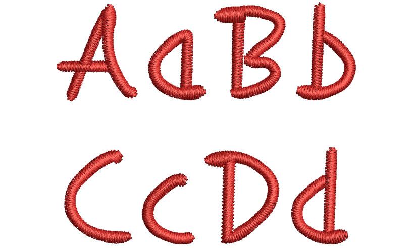 Jakaro esa font letters icon