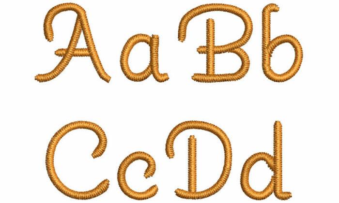 Marri esa font letters icon