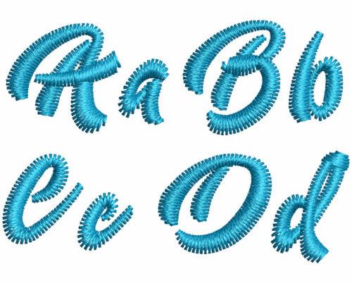 Adleit esa font letters icon