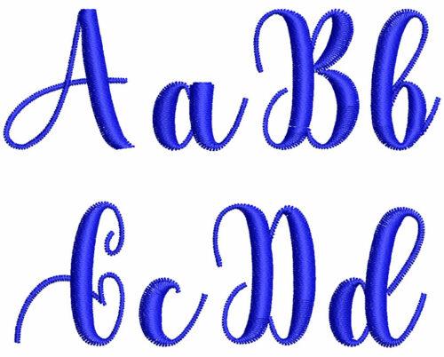 Chandele esa font letters icon