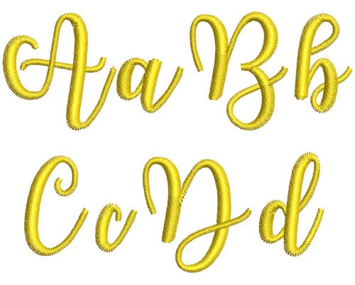 Joshico esa font letters icon