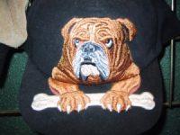 3D-Foam-Bulldog