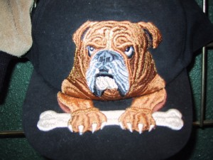 3D-Foam-Bulldog