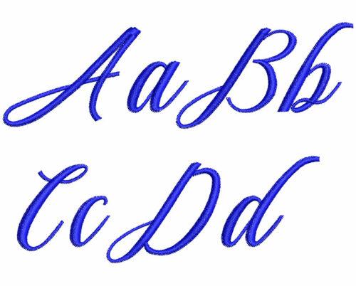 Amanada esa font letters icon