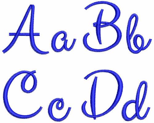 Clicker esa font letters icon