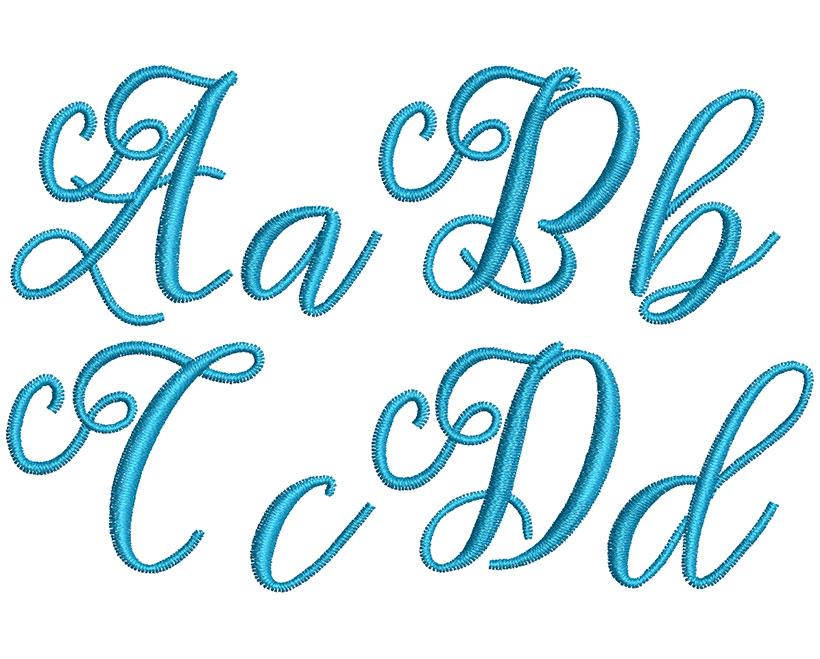 Orlintia 30mm Font 2