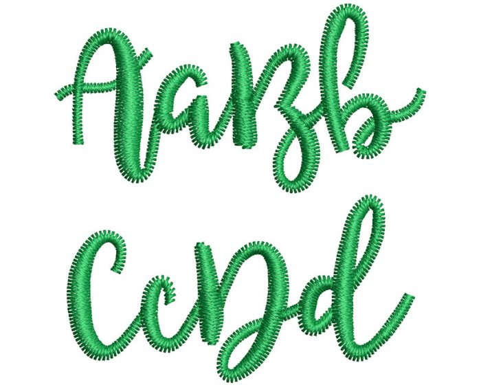 Banhart esa font letters icon