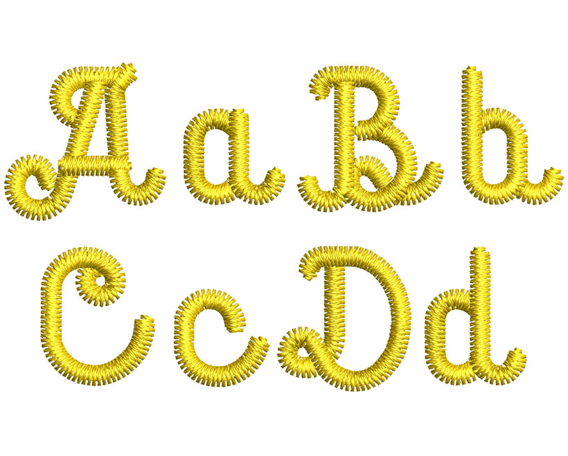 Nomura esa font letters icon