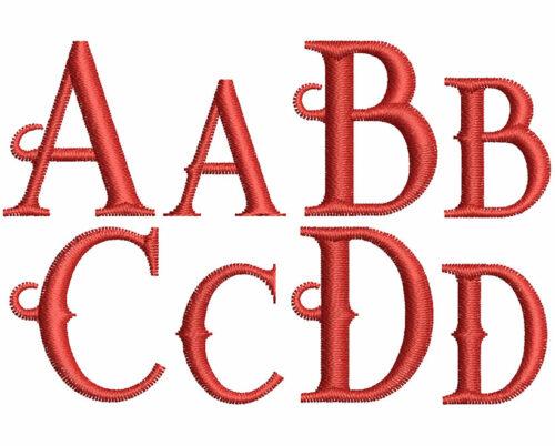 Raven esa font letters icon
