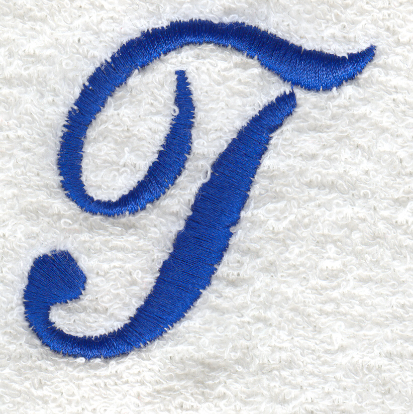 Embroidery Digitizing Tips for Knitted Garments & Odd Fabric