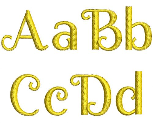 spirax esa font letters icon