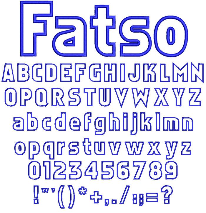 FatsoApplic80mm