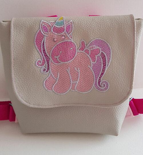 unicorn horse purse