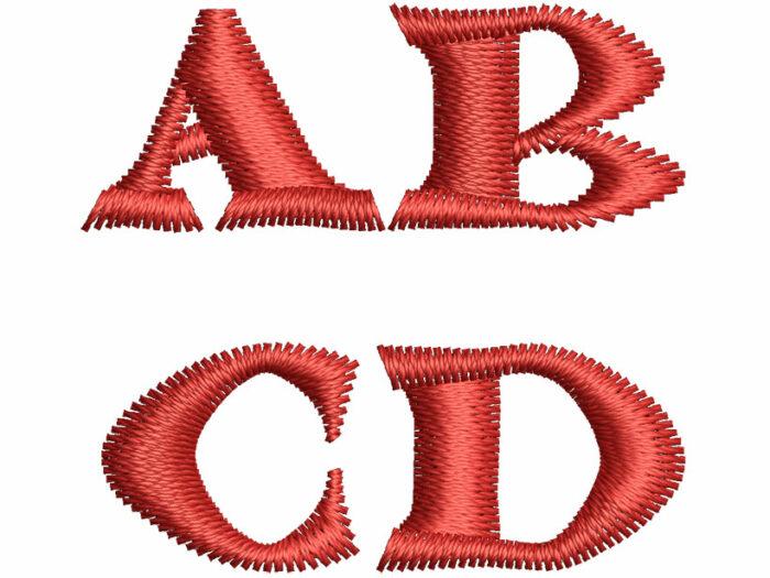 Dragonlands esa font letters icon