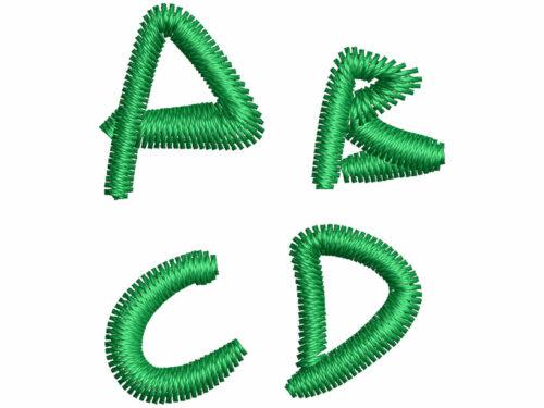 Drunk esa font letters icon