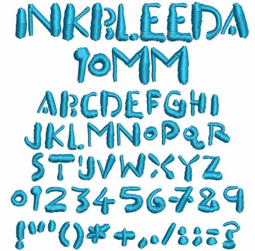 Inkbleeda10mm