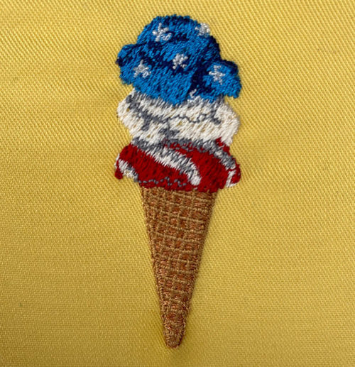 usa ice cream