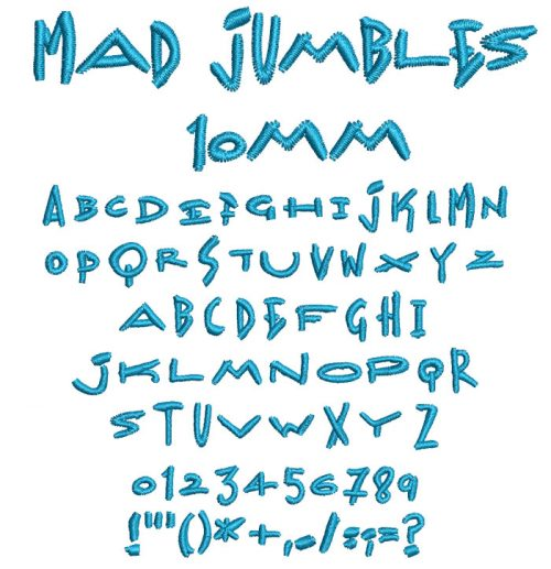 MadJumbles10mm