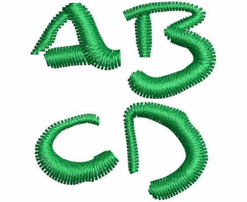 Moo Moo esa font letters icon