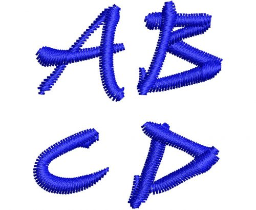 Pirate Plunder esa font letters icon