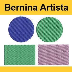 Bernina Digitizing Level 3