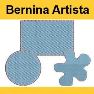 Bernina artista