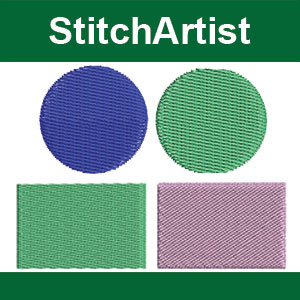 Stitch Artist level 3