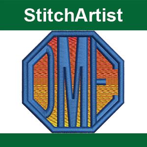 Stitch Artist lesson